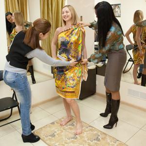 Ателье по пошиву одежды Туголесского Бора