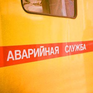 Аварийные службы Туголесского Бора