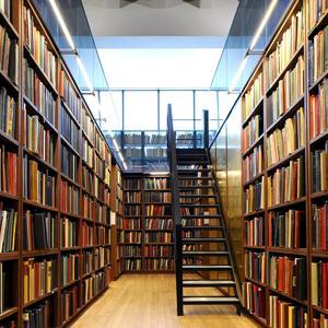 Библиотеки Туголесского Бора