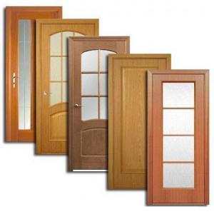 Двери, дверные блоки Туголесского Бора