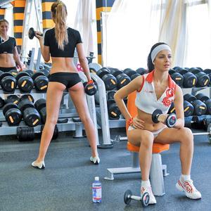 Фитнес-клубы Туголесского Бора