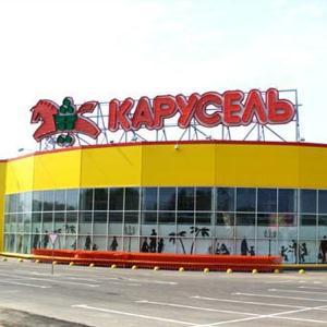Гипермаркеты Туголесского Бора