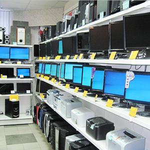 Компьютерные магазины Туголесского Бора