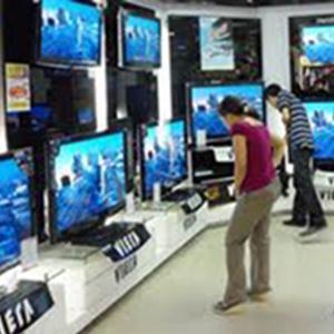 Магазины электроники Туголесского Бора