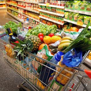 Магазины продуктов Туголесского Бора