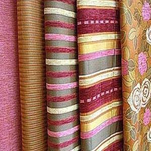 Магазины ткани Туголесского Бора
