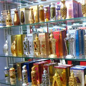 Парфюмерные магазины Туголесского Бора