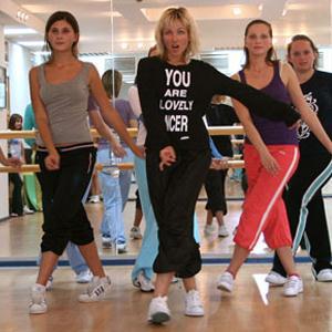 Школы танцев Туголесского Бора