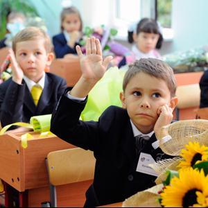 Школы Туголесского Бора
