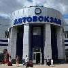 Автовокзалы в Туголесском Бору