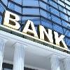 Банки в Туголесском Бору