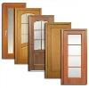 Двери, дверные блоки в Туголесском Бору