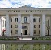 Дворцы и дома культуры в Туголесском Бору