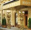 Гостиницы в Туголесском Бору