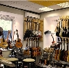 Музыкальные магазины в Туголесском Бору