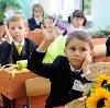 Школы в Туголесском Бору