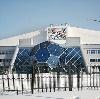 Спортивные комплексы в Туголесском Бору