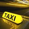 Такси в Туголесском Бору