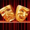 Театры в Туголесском Бору