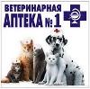 Ветеринарные аптеки в Туголесском Бору
