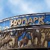 Зоопарки в Туголесском Бору
