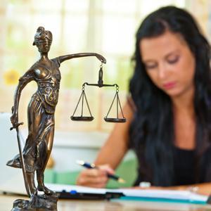 Юристы Туголесского Бора