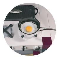 Юность - иконка «кухня» в Туголесском Бору
