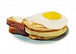 Астория - иконка «завтрак» в Туголесском Бору